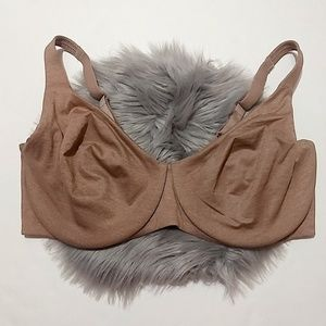 Cacique | True Embraced Unlined Full Coverage Bra